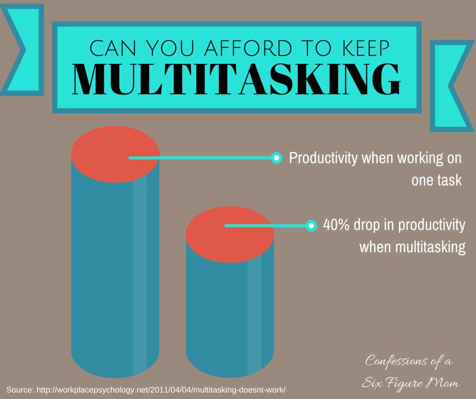 Stacy - Multitasking